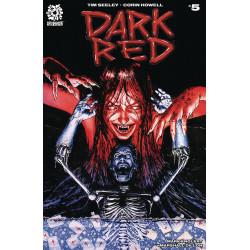 DARK RED 5