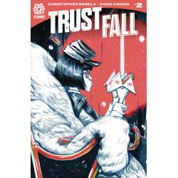 TRUST FALL 2