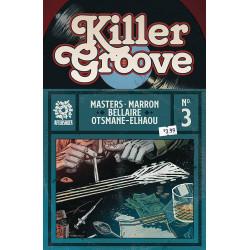 KILLER GROOVE 3