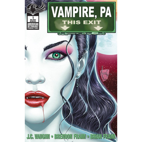 VAMPIRE PA BITE OUT OF CRIME 1 CVR A TUCCI