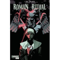 ROMAN RITUAL VOL 2 1
