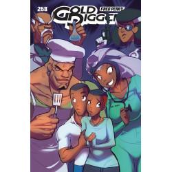 GOLD DIGGER VOL 268