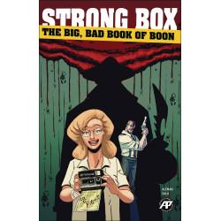 STRONG BOX BIG BAD BOOK OF BOON 2