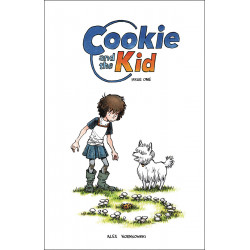 COOKIE KID 1