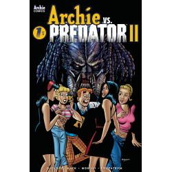 ARCHIE VS PREDATOR 2 1 CVR B BURCHETT