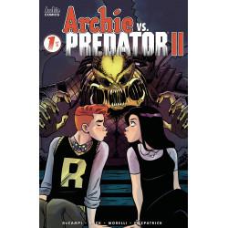 ARCHIE VS PREDATOR 2 1 CVR C DEREK CHARM