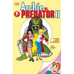 ARCHIE VS PREDATOR 2 1 CVR E DAN PARENT