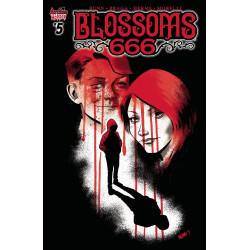 BLOSSOMS 666 5 CVR B GORHAM