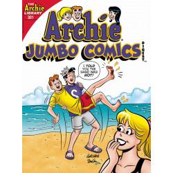 ARCHIE JUMBO COMICS DIGEST 301