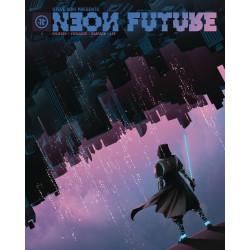 NEON FUTURE 5 CVR A RAAPACK